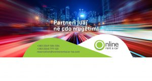 ONLINE Rent a Car